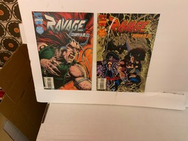 RAVAGE 2099 (MARVEL COMICS) 1992-1995 VF COMPLETE 33 BOOK COLLECTION  - $32.73