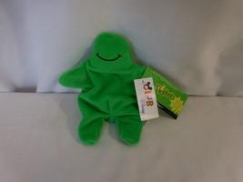 Disney Flubber with Sound Bean Bag Plush Rare Tag Club Disney - $17.02
