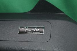 Vw Beetle Fender Audio BASSMAN Radio Stereo Speaker Trunk Subwoofer 5C5.035.591 image 3