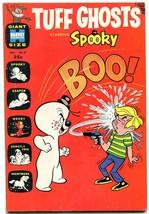TUFF GHOSTS #41 1971-SPOOKY-HARVEY COMICS CASPER FN - $25.22