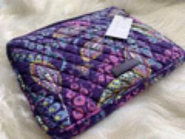 Vera Bradley Tablet Sleeve Batik Sleeves - $29.99