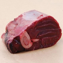 New Zealand Venison Osso Buco Fore Shank - 20 x 2-inch: 1 piece, 7 oz ea - $114.11