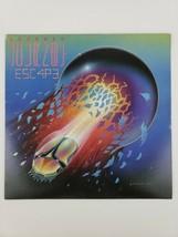Journey Escape Vinyl LP Record MASTERDISK Original 1981 Columbia TC 3740... - $33.33