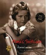 Hana's Suitcase (Bank Street College of Education Flora Stieglitz Straus... - $4.46