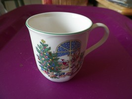 Nikko Christmas Time cup 9 available - $3.81