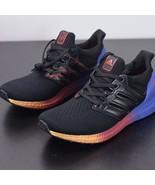Adidas ULTRABOOST NANJING 2.0 'Black / Red'  - $179.00