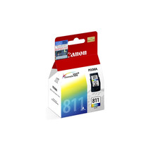 Canon PIMXA Ink Cartridge (for MX426/MX416/MP497/MP496/MP486), Tri-Color,CL-811 - $40.99
