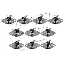 10 Pack Thermal Fuse Switch Fits Whirlpool Oven 9759242 AP6014015 PS1174... - $68.59