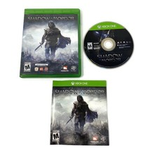 Middle-earth: Shadow of Mordor (Microsoft Xbox One, 2014) - $7.24