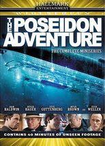 The Poseidon Adventure (DVD, 2006, Complete Miniseries, Full Frame) - $9.00