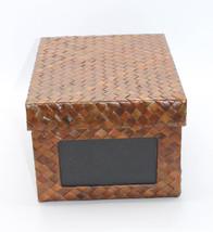 Provence Storage Box - Medium - $25.16