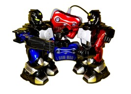Battle Boxing Robots - 2 Player - PLATINUM COLLECTION - NEW, Remote Cont... - $42.95