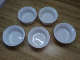 Corningware french white dishes - $19.79