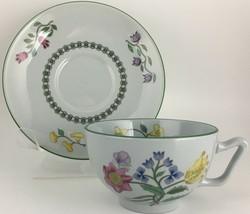 Spode Summer Palace W150 Cup & saucer - $6.00