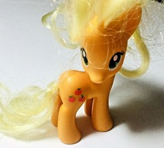 My Little Pony G4 Applejack Rainbow Power Figure Toy  - $7.13