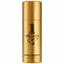 Paco Rabanne 1 Million Deodorant Spray for Men, 5 Ounce - $25.20