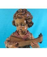 Anri Music Box Reuge Edelweiss Vintage Hand Car... - $149.00