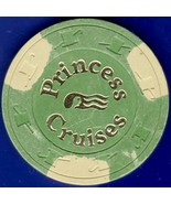 $25 Casino Chip. Princess Cruise Line. B59. - $5.95