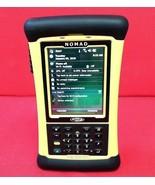 Trimble Nomad Spectra Precision Survey Pro GNSS, SatViewer Mobium CellStart - $969.99