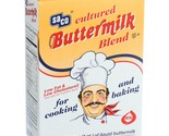 Saco Foods Buttermilk Blend - Cultured - 3.2 oz