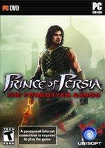 Prince of Persia: The Forgotten Sands - PC [Windows Vista] - $6.99