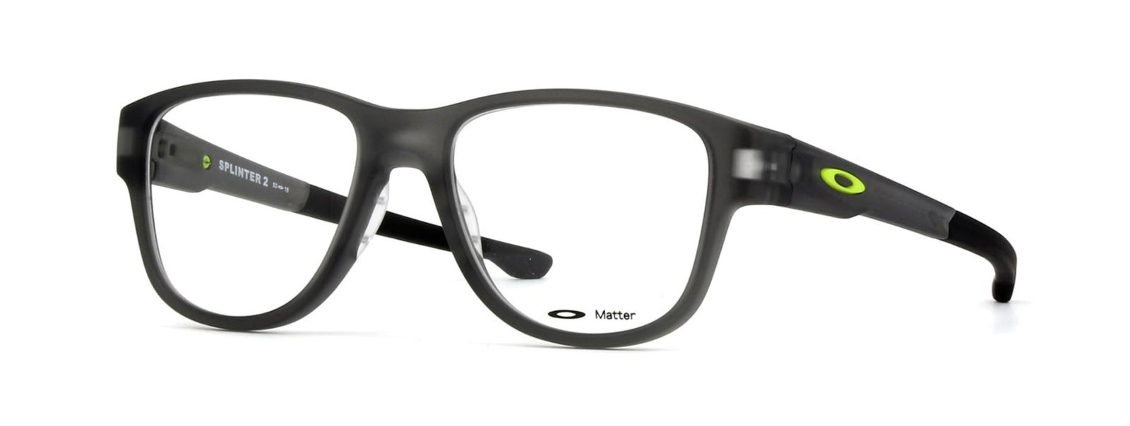 28d671c6733 Oakley OX8094-0551 Splinter 2 Eyeglasses and 50 similar items