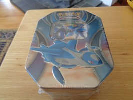 POKEMON LATIOS EX TIN Best Of 2016 SEALED BOOSTER BOX TCG Cards Powers B... - $19.10