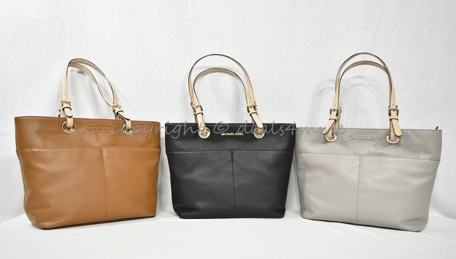 9c926c052b14 Michael Kors Bedford Leather Pocket and 31 similar items. 57