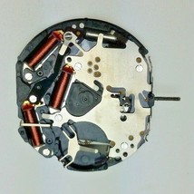 NEW Watch Movement VD55A Morioka Tokei Japan Choreograph Quartz With New... - $23.36