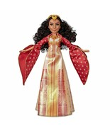 "Disney Aladdin Dalia Doll Princess Jasmine's Best Friend Hasbro 11"" Figu... - $24.41"