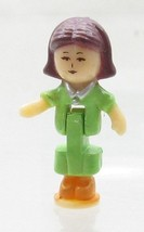 1996 Vintage Polly Pocket Dolls Magical Movin' Pollyville - Torry Bluebi... - $7.50