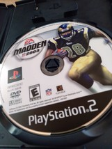 Sony PS2 Madden 2003 image 4