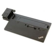Thinkpad Basic Dock 90w - $249.67