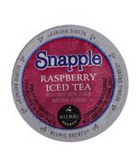Snapple raspberry 3 thumbtall