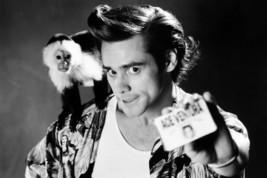 Jim Carrey classic Ace Ventura Pet Detective 18x24 Poster - $23.99