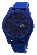 Lacoste 12.12 Quartz 2010765 Men's Watch - $126.00