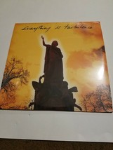 JUSTIN ROBERTSON EVERYTHING IS TURBULENCE NEW VINYL record album bent - $9.89