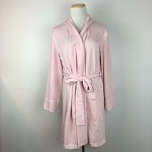 Natori Women's Pink Lightweight Pajama Bath Robe Size Medium  - $14.84