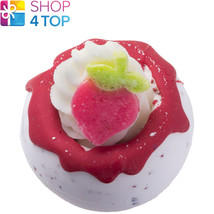 PICK YOUR OWN BATH BLASTER BOMB COSMETICS STRAWBERRIES CREAM HANDMADE NA... - $5.83