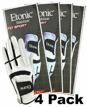 Etonic Stabilizer Golf Gloves