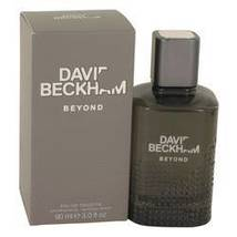 David Beckham Beyond Eau De Toilette Spray By David Beckham For Men - $21.85