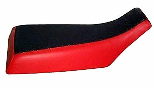 Primary image for Honda ATC 350X Seat Cover Black And Red Color