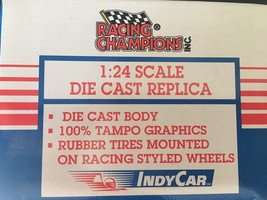 Ppg Indy Die Cast Car by Racing Champions Unopened Box Mint Cond., #17-S... - $44.55