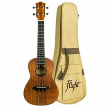Flight Juliana Acacia Concert Ukulele Princess Series - JULIANA CONCERT - $279.99