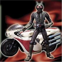 Neu S. I. C. Vol. 14 Maskierte Ultraman 1 & Zyklon Aktion Figur BANDAI Japan F/S - $142.08