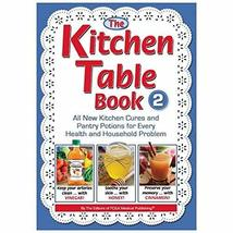 The Kitchen Table Book 2 [Hardcover] Editors of FC&A Medical Publishing - $39.95