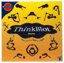 ThinkBlot Board Game - $14.99
