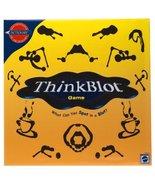ThinkBlot Board Game - $14.99