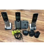 AT&T TL92273 6.0 Connect to Cell BLUETOOTH 3 Handset Cordless Phone Syst... - $69.30