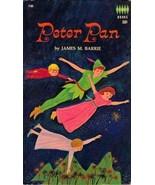 Peter Pan (Tempo Books # T-95) [Mass Market Paperback] Barrie, James M. - $13.77